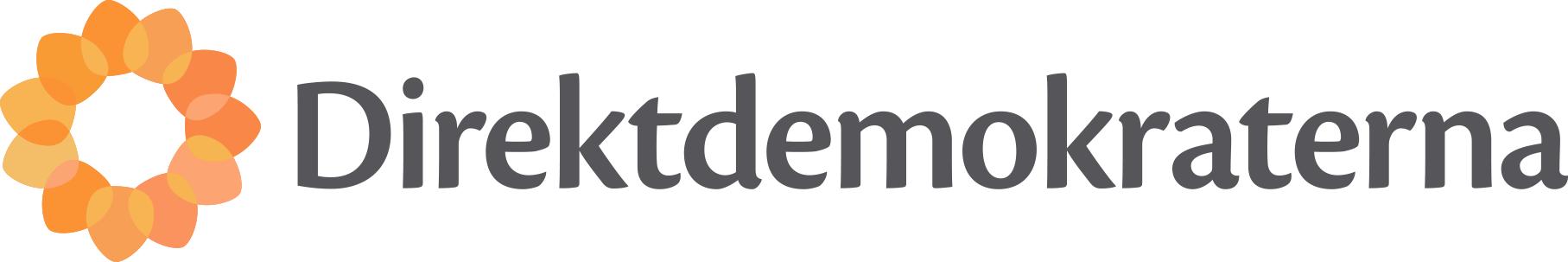 direktdemokraterna-logotyp